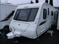 Elddis Odyssey 550