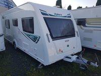 Elddis Xplore SE 554