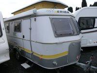 Eriba Touring Troll 540