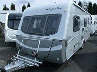 Hymer Nova SL 570