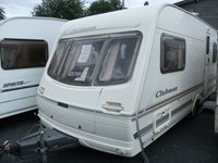 Lunar Clubman 475 CK WITH WATER INGRESS