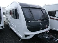 Swift Eccles 580