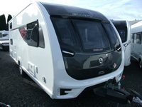 Swift Eccles 590