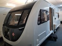 Swift Eccles 650 - EX DEMO