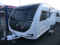 Swift Elegance Grande 645
