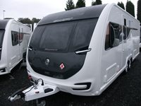Swift Elegance Grande 845