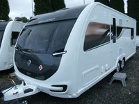 Swift Elegance Grande 850