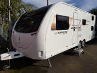 Swift Sprite Super Quattro DB SR