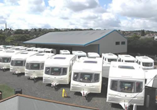 Black Country Caravans
