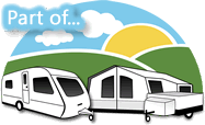 Black Country Caravans & Camping logo