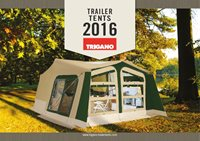 2016 Trigano Trailer Tents Brochure