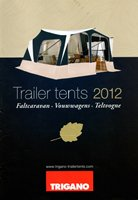 Trigano Trailer Tents 2012