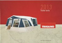Trigano Trailer Tents 2013 Brochure