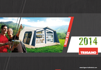 Trigano Trailer Tents 2014 Brochure