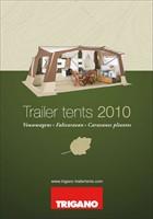 Trigano 2010 Catalogue