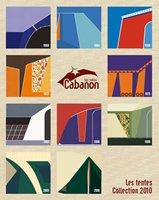 Cabanon 2010 Brochure