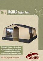2014 Cabanon Jaguar