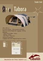2014 Cabanon Tabora