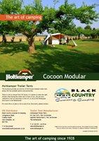 Cocoon Modular Brochure