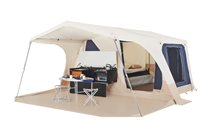 Alpha GL - Trailer Tent