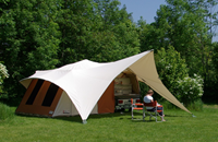 Kyte S & XL - Trailer Tent