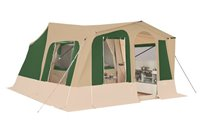 Odyssee Sport - Trailer Tent