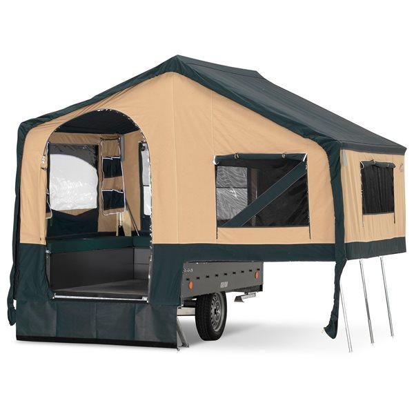Cabanon Trailer Tents