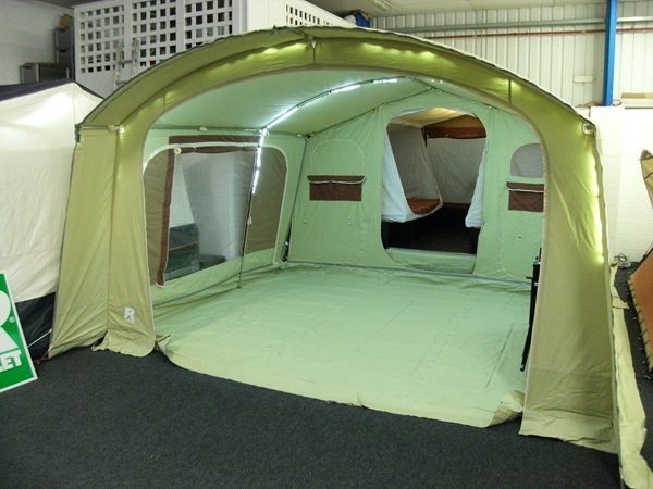 Raclet Armada Trailer Tents Raclet Trailer Tents