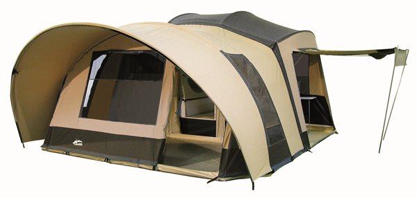 Cabanon Tabora Trailer Tents Cabanon Trailer Tents