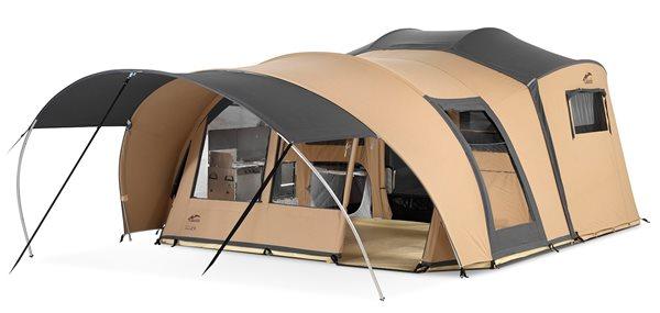 Cabanon Manga Trailer Tents Cabanon Trailer Tents