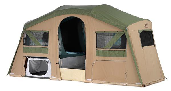 Cabanon Chamonix Trailer Tents Cabanon Trailer Tents
