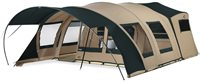 Cabanon Chamonix - Trailer Tent