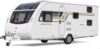 Sterling Eccles - 2016 Caravan