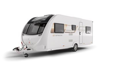 2020 New Caravans