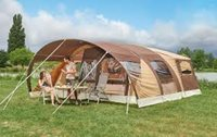 Safari - Trailer Tent