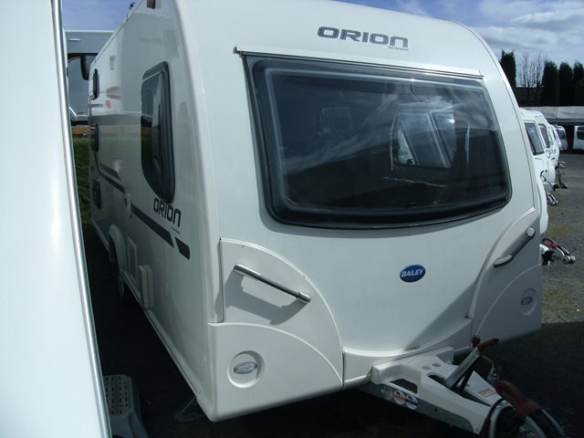 1 - Bailey Orion 450-5