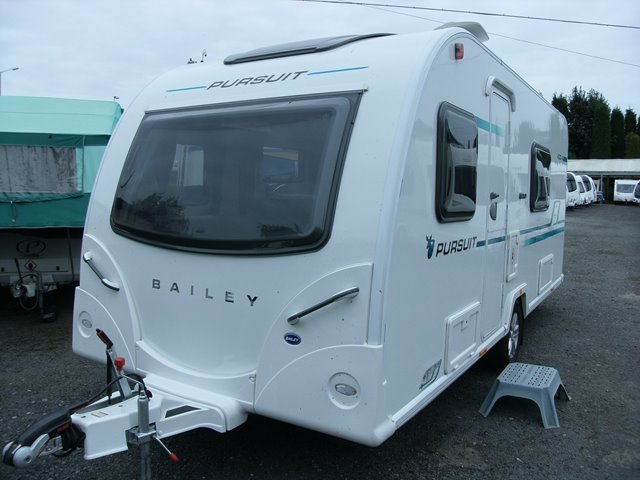 1 - Bailey Pursuit 430/4