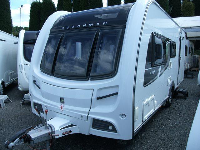 1 - Coachman VIP 520/4