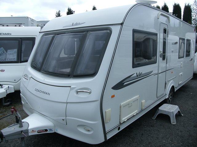 1 - Coachman VIP 545/4
