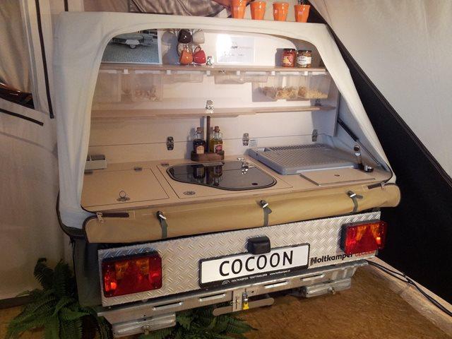 Holtkamper Cocoon Aero MTT