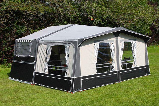 2013 Pennine Fiesta Q2 Used Folding Camper