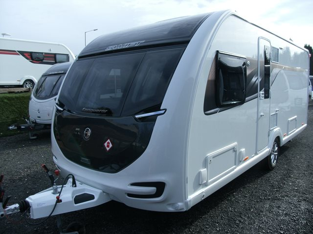 1 - Swift Conqueror  580
