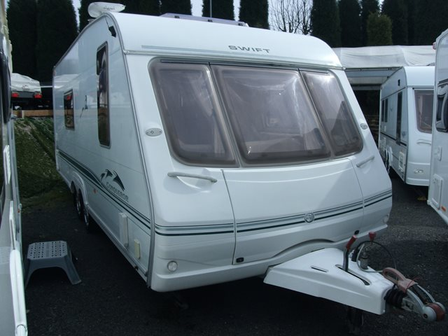 1 - Swift Conqueror  580 SAL
