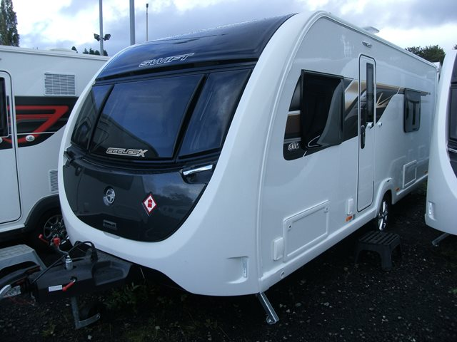1 - Swift Eccles X 865