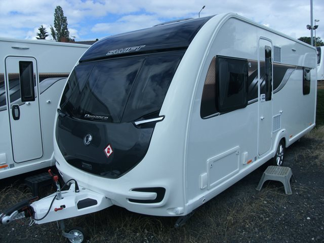 1 - Swift Elegance 560
