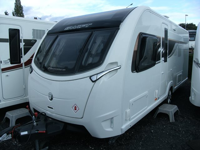 1 - Swift Elegance 580