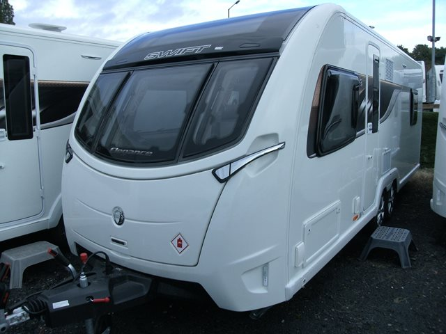 1 - Swift Elegance 650