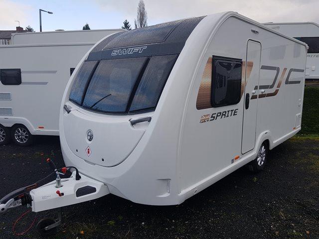 1 - Swift Sprite Alpine 4 SR